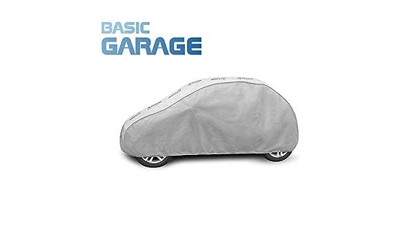 Bd /Cover falte Garage Cono Blaz usiak auto Plane Basic Line Basic 08/S3/S3/completamente Garage Copriauto Universale/