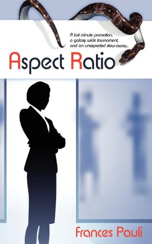 Aspect Ratio (Shift Happens, #2)