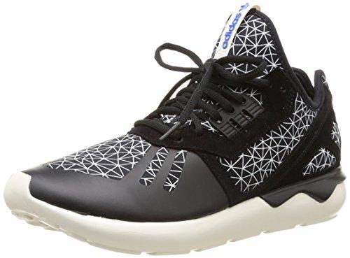 Adidas Tubular Runner Scarpe Bas-dessus, Uomo Cblack / Cblack / Owhite