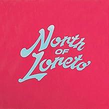 North Of Loreto (180 Gr.)