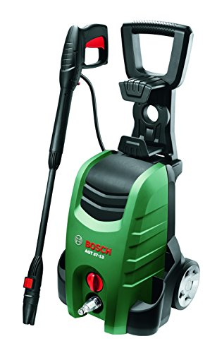 bosch aqt 37-13 1700-watt home and car washer (green, black and red) Bosch AQT 37-13 1700-Watt Home and Car Washer (Green, Black and Red) 419OdyViIBL