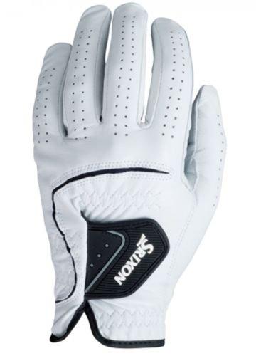 Srixon-Gants de Golf en cuir pour femmes (GAUCHE) Blanc...