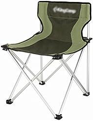 anna silla de escalada ocio al aire libre silla plegable silla de playa silla de pesca
