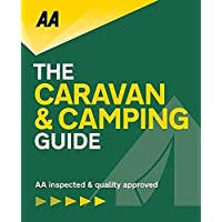 tenty.co.uk AA Caravan and Camping Guide 2019 (AA Lifestyle Guides)
