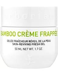ERBORIAN Bambou Crème Frappée Gelée Fraîcheur Réveil de La Peau, 50 ml