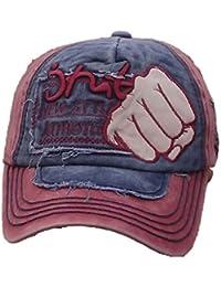 0d42238b8e391 Amazon.in  Denim - Caps   Hats   Accessories  Clothing   Accessories