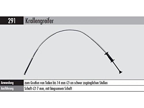 Preisvergleich Produktbild ELORA 291000000000 291-525 FLEXIBLER-KRALLENGRIFF,  Made in Germany