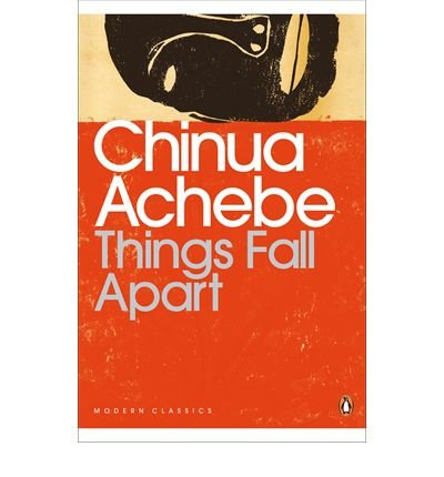[(Things Fall Apart)] [Author: Chinua Achebe] published on (November, 2001)