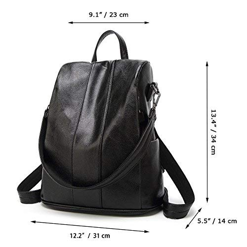 2d2f3be83f Zoom IMG-1 toupons womens zaino borsa in