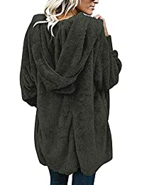 Suchergebnis auf für: plüschjacke: Bekleidung