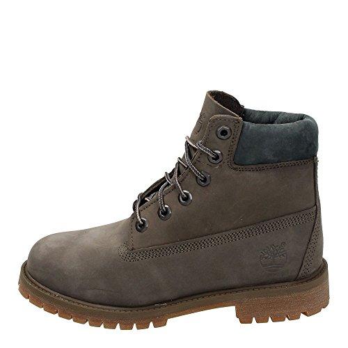 timberland-junior-canteen-grigio-6-inch-premium-waterproof-stivali-uk-55