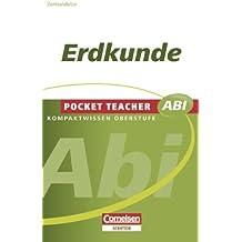 Pocket Teacher Abi - Sekundarstufe II: Erdkunde