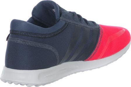 adidas Los Angeles chaussures bleu néon