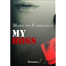 My Boss (Vol. 1) (Serie My)