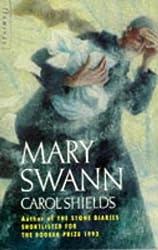 Mary Swann by Carol Shields (1992-02-20)