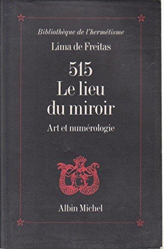 Le Lieu du miroir
