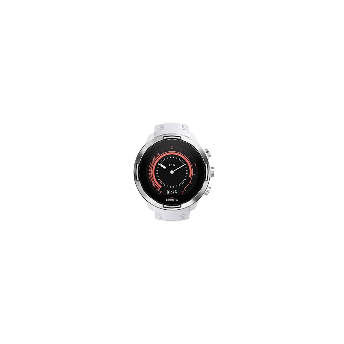 419P%2Bj5y%2B4L. SS1200  - Suunto 9 Baro Reloj Multideporte GPS sin cinturón de frecuencia cardíaca