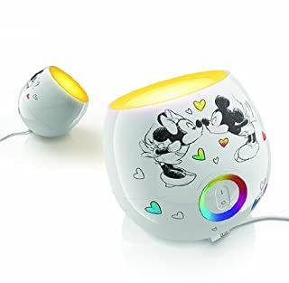 Philips - Disney - Lampe LivingColors Mickey & Minnie 1 - confezione blanc (B00FJ4JQCK) | Amazon price tracker / tracking, Amazon price history charts, Amazon price watches, Amazon price drop alerts
