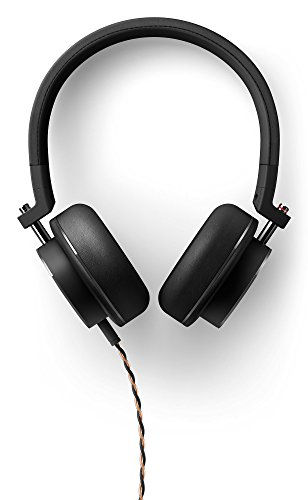 Onkyo H500MB/00 On-Ear Kopfhörer mit Mikrofon schwarz H500 Bluetooth