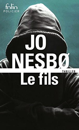 Le fils par [Nesbo, Jo]