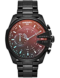 Diesel Men's Smartwatch DZT1011
