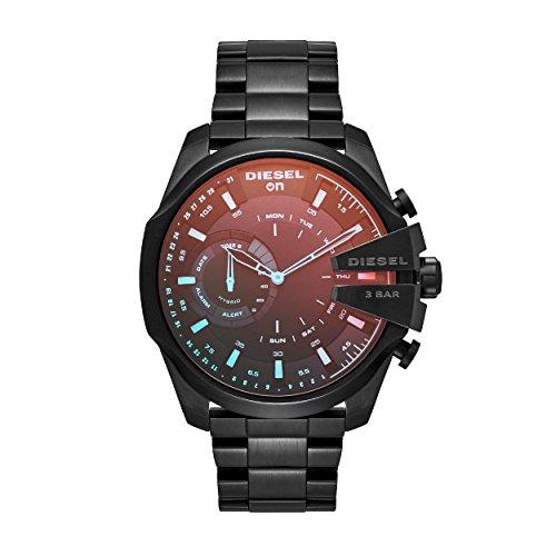 Diesel Herren-Armbanduhr DZT1011