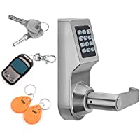 Think Sogood SmartCode cerradura de seguridad en el hogar Digital sin llave cerradura de puerta electrónica teclado