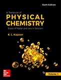 A Textbook of Physical Chemistry, States of Matter and Ions In Solution