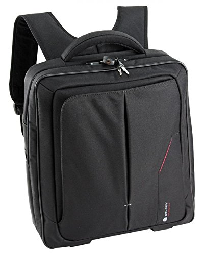 delsey-oppono-154-laptop-computer-backpack-two-compartment-mens-womens-notebook-office-rucksack-09kg