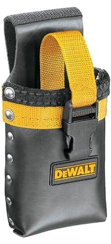 Dewalt d5119elektrischen Test Kit Tasche Aus Genarbtem Leder