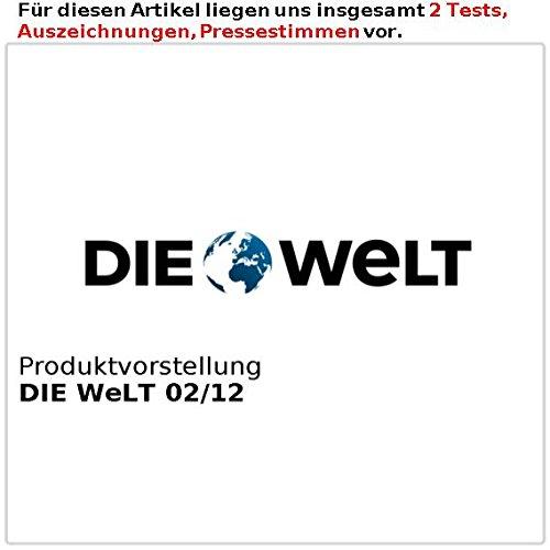 newgen medicals Portables Heim-Dampfbad und Sauna mit 850-W-Generator -