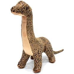 Douglas Corporacioen dinosaurio de peluche Brachiosaurus juguete (L)