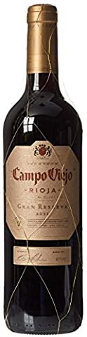 Campo Viejo 2010/2011 Rioja Gran Reserva, 75 cl