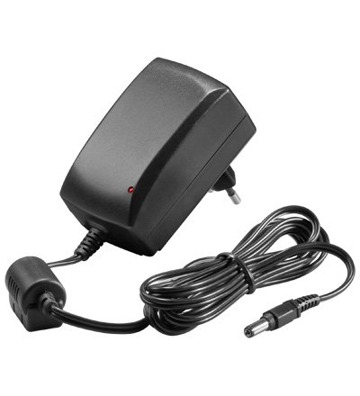 Wentronic AC/DC power adapter