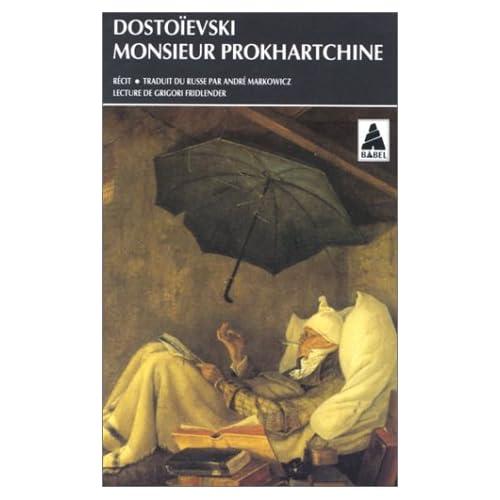 Monsieur Prokhartchine