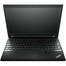 "Lenovo ThinkPad L540 Business Laptop 15,6"", Intel Core i5, 8GB RAM, 128GB SSD, WLAN, Webcam, Bluetooth, USB 3.0, Win10Home (Zertifiziert und Generalüberholt) Lenovo ThinkPad"