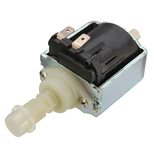 Solenoid Pump AC220-240V Per Coffeemaker Washing Machine Medical