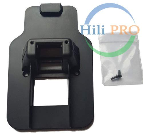 Verifone VX820 & VX805 Backplate for Tailwind Stand (Back Plate only -  Stand sold seperately) - Supplied by Hilipro Uk Limited