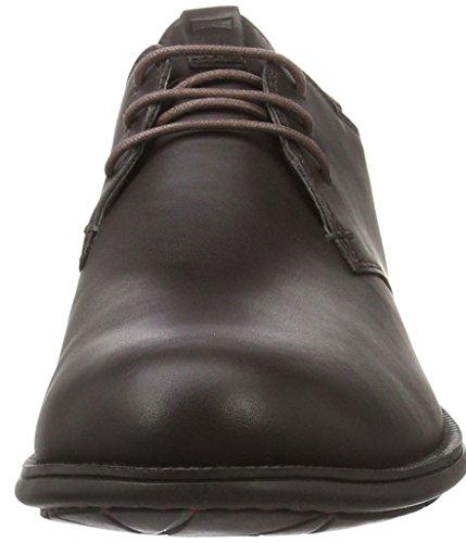 Camper 1913, Mocassins Homme Marron (Dark Brown 069)