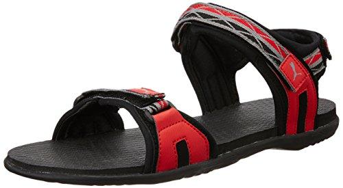 Puma-Unisex-Nova-Leather-Flip-Flops-Thong-Sandals