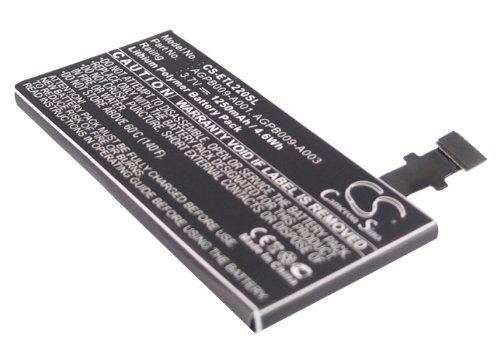 Bateria Sony Ericsson Xperia P, LT22, LT22i, Nyphon, Xperia ST27, ST27i, Li-ion, 1320 mAh