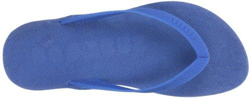 Boombuz 101-2-112, Sandales homme Bleu (Jeans)