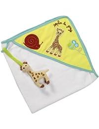 Vulli - Fresh Touch - Sophie la Girafe - Cape de Bain