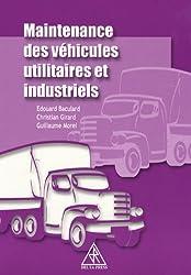 Maintenance des vehicules utilitaires et industriels