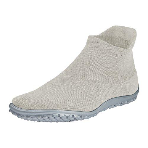 leguano Sneaker Perlmutt (M (40/41), Perlmutt)