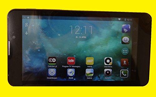 Phablet 6/1524cm Android Dual Sim