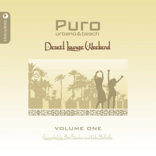 Weekend-lounge (Puro Desert Lounge Weekend)