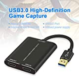 Best Video Capture Devices - 4D 383842i2999 HDMI Video Capture Device HDMI to Review