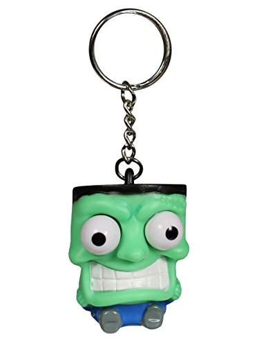 Schlüsselanhänger Frankenstein (Frankenstein Schuhe)
