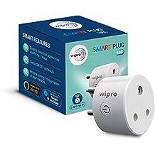Wipro Smart Plug